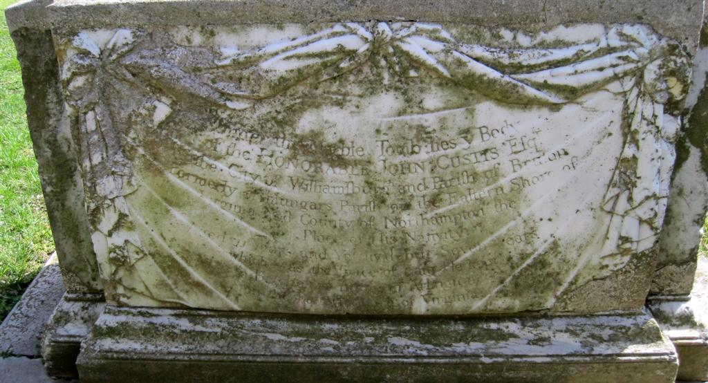 custis tombstone 3