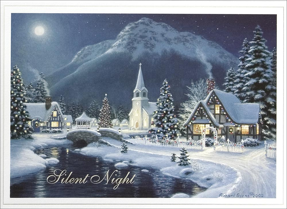 Images of Christmas Cards 2012 Holy - #CALTO