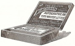 Have you ever heard of the word mimeograph? Then it dates you
