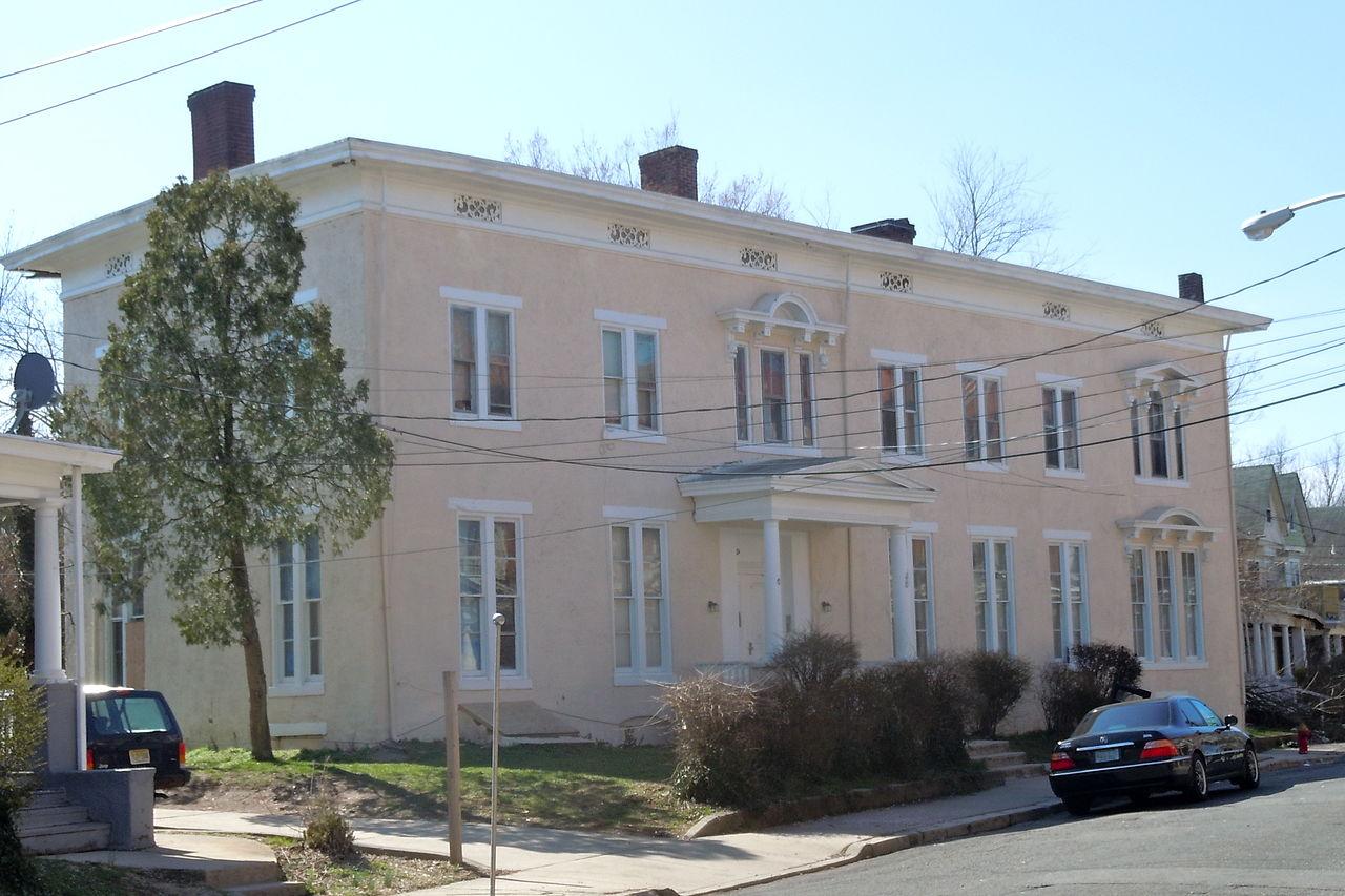 Dickenson_House_Trenton