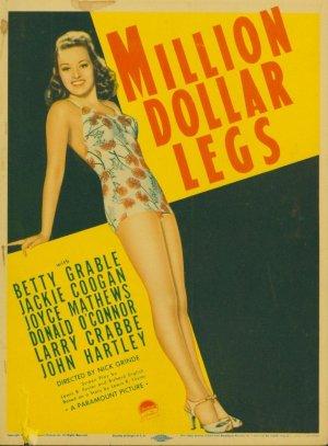 Million_Dollar_Legs_FilmPoster