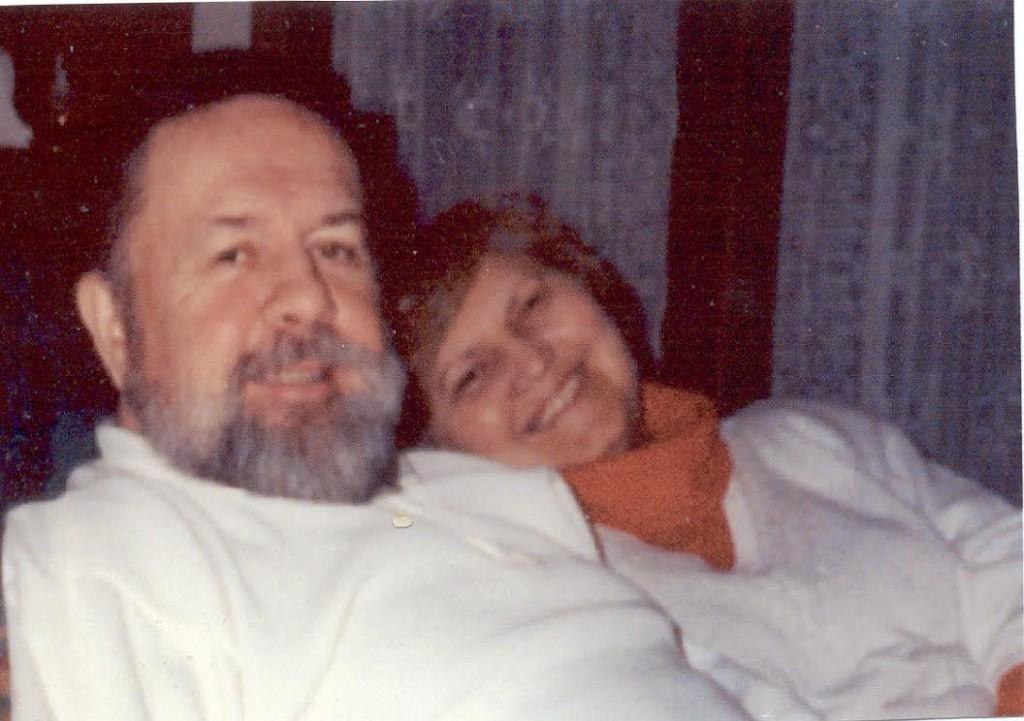 Bob and Christie