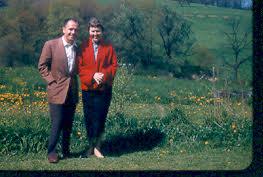 Bob and Christie2