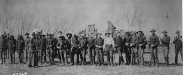 On a day in 1889, Oklahoma's landscape was changed forever
