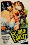 The Blonde Bandit was captured in Montgomery, Alabama – this story would make a good movie