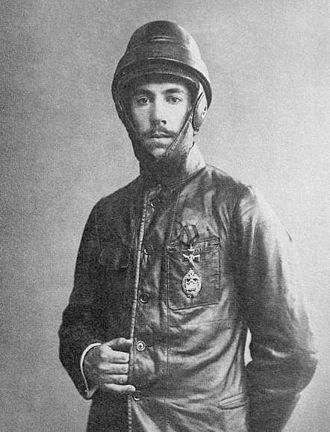 Igor Sikorsky military