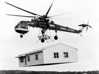 Igor Sikorsky [inspiring film] built Black Hawk helicopters & Presidential helicopter