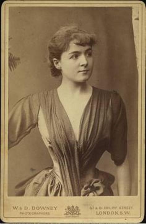 1880s girl2t