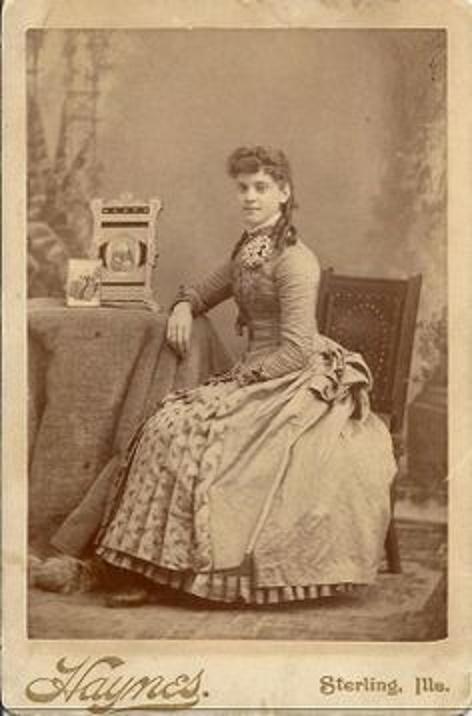 1880s girt
