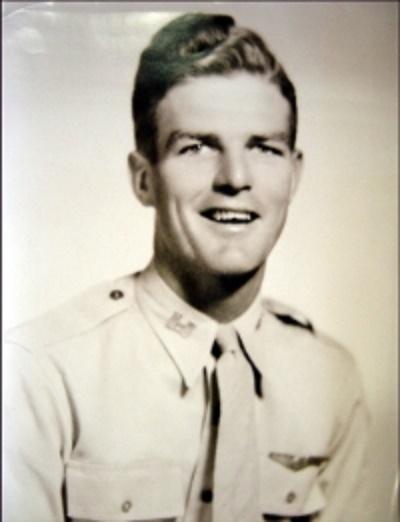 Lt. Ralph O'Hair