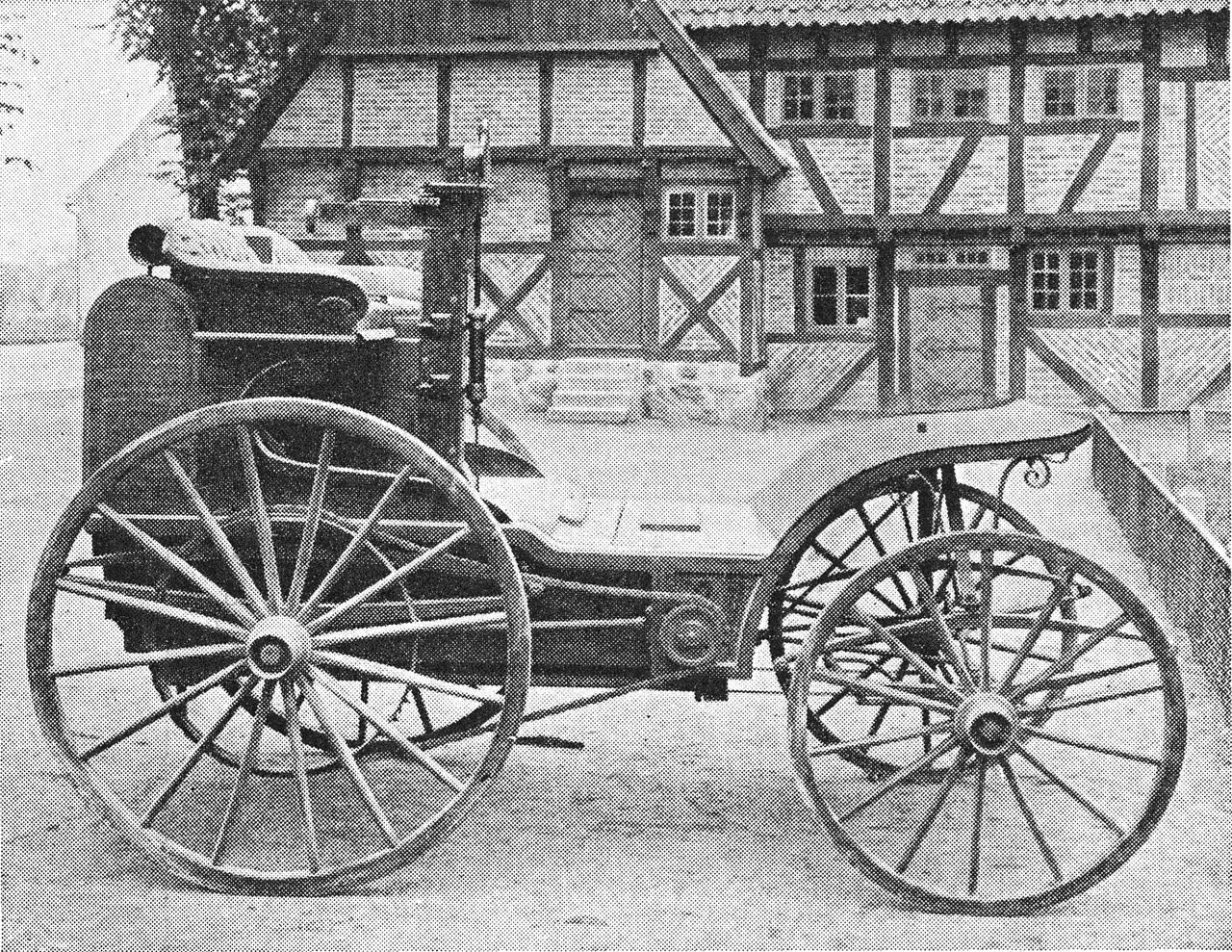 Steam car (Wikipedia)