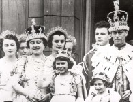 TBT: Thowback Thursday- May 12, 1937 Coronation of a King George VI and Queen + film