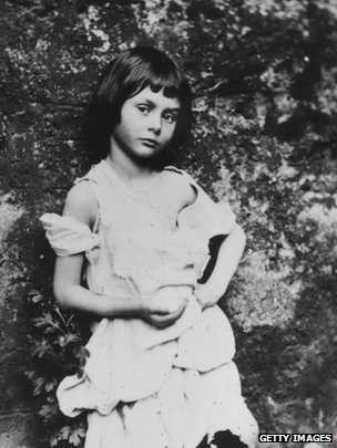 Alice Liddell (ichef.bbci.co.uk)