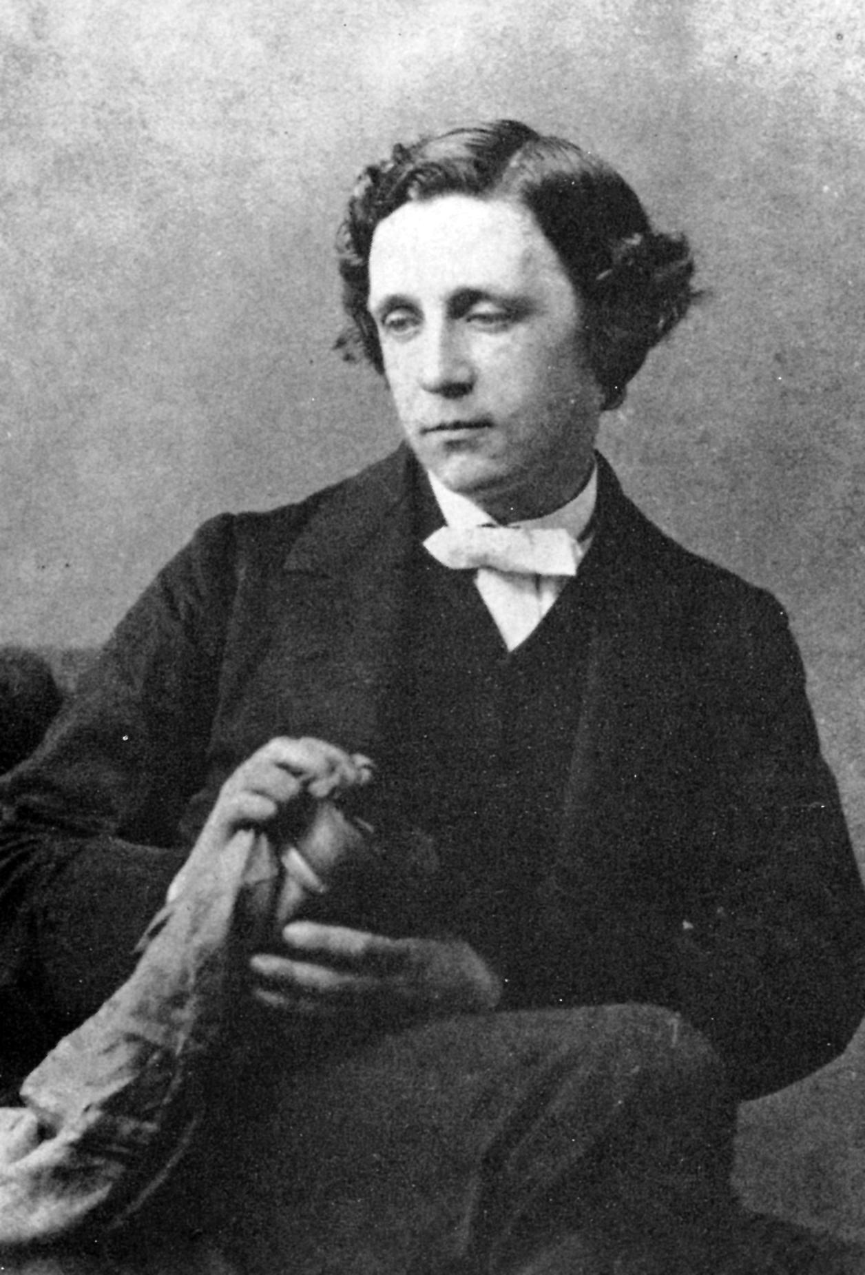 Lewis Carroll (Wikipedia)