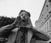 Hog calling contest – in 1937 one took place on the Capitol steps between Representatives in Washington D. C.