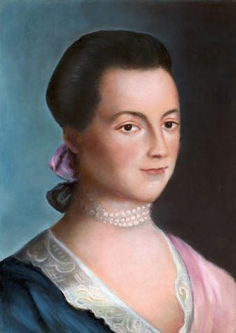 abigail-adams-national-first-ladies-library