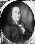William Lloyd stole Ben Franklin's Breeches