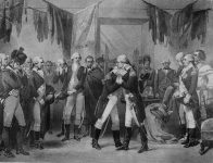 President Washington farewell – stated that citizens by birth or choice have rights