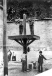 Do you know which state used the pillory and post as punishment until 1953?